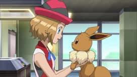 Pokemon : S19E12 Une soirée pas comme les autres !