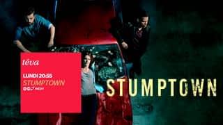 STUMPTOWN // Série inédite dès lundi 2 novembre à 20h55