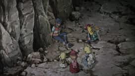 Pokemon : S19E17 Une colère électrisante !