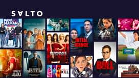 SALTO, la plateforme de TV & streaming : 1er mois offert ! en replay
