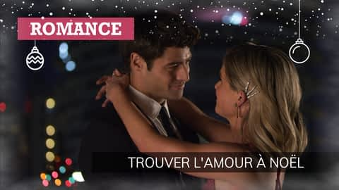Trouver l'amour à Noël en replay