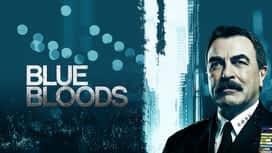 Blue Bloods en replay