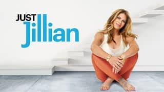 Just Jillian