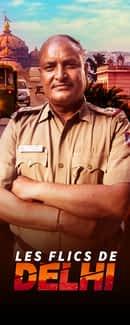 Les flics de Delhi