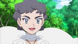 Pokemon : S19E25 Un combat pour la recherche !