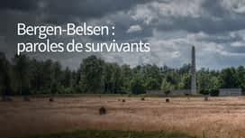 Bergen-Belsen : paroles de survivants en replay