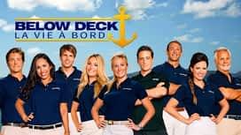 Below Deck en replay