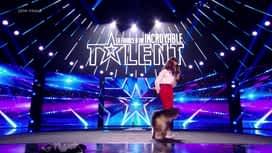La France a un incroyable talent : Episode 7 : demi-finale