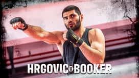 Boks: Filip Hrgović vs. Rydell Booker en replay