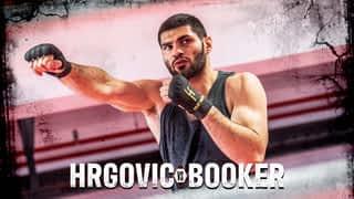 Boks: Filip Hrgović vs. Rydell Booker