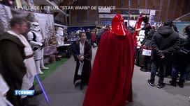 I comme : Le village français le plus Star Wars du monde !