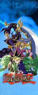Yu-Gi-Oh - Duel Monsters