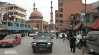 Afghanistan : voyage au cœur de la terreur