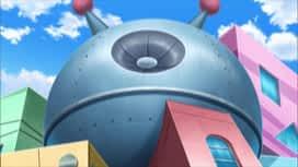 Pokemon : S19E31 Un festival de merveilles mécaniques !