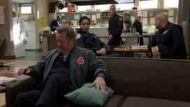 Chicago Fire : S08E11 Mésentente cordiale