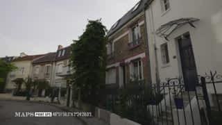 M.A.P.S. - MES ADRESSES PARISIENNES SECRETES (N° 20 DU 24/11/19)