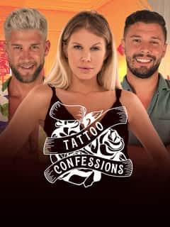 Tattoo Confessions
