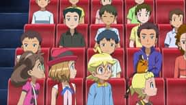 Pokemon : S19E33 Une précieuse expérience pour tous !