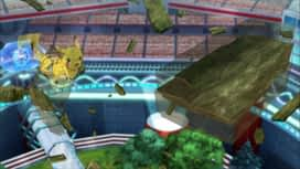 Pokemon : S19E35 Une rivalité fascinante !