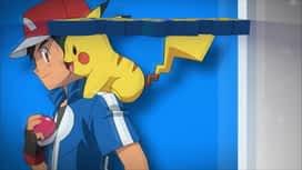 Pokemon : S19E34 La raison contre la passion !