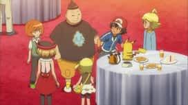 Pokemon : S19E32 Une ligue d'exception !