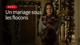 Un mariage sous les flocons en replay