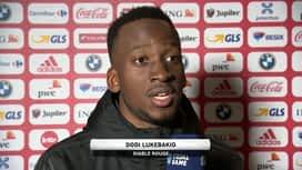 Nations League : 11/11 : Dodi Lukebakio (Belgique)