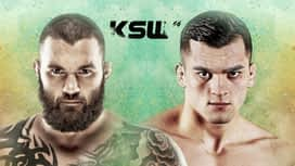 KSW 56: Robert Soldić vs Michal Materla en replay