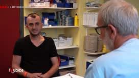 Toubibs : Au coeur de l'hôpital Ambroise Paré : Episode 04