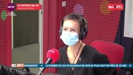 La matinale Bel RTL : Emission du 13/11