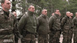 Gendarmes d'élite : ils protègent la France en terrains hostiles