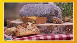Le meilleur pâtissier : Le cheesecake façon Merouan