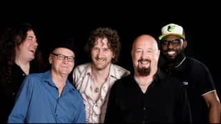 The Fabulous Thunderbirds, The Beloved dans RTL2 Pop-Rock Party by David Stepanoff (13/11/20)