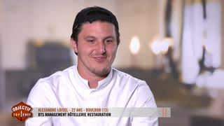 Objectif Top Chef : Alexandre - Marco - Hugo