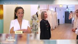 Les reines du shopping : Roxane