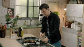 Loïc, fou de cuisine : Toast champignons
