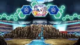 Pokemon : S19E37 La finale des coeurs vaillants !