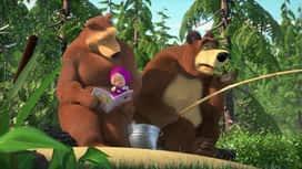 Maša i medvjed : Epizoda 21 / Sezona 3