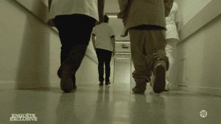 Urgences psychiatriques de Lyon : voyage au cœur de la folie
