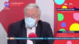 La matinale Bel RTL : Michel Goldman