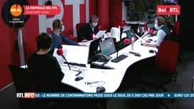 La matinale Bel RTL : Votez pour moi du 17/11
