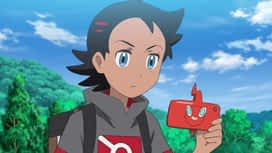 Pokemon : S23E22 Au revoir, mon ami !