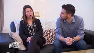 Recherche appartement ou maison : Myriam / Claire & Damien / Myriam & Xavier