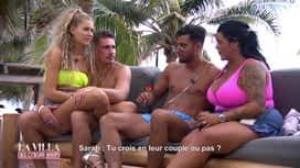 La villa des coeurs brisés : Episode 76