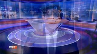 RTL INFO 13H : RTL INFO 13 heures (18/11/20)