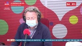 La matinale Bel RTL : Votez pour moi du 18/11