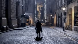 Krimi / Thriller : Budapest Noir