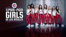Les pom-pom girls de Los Angeles en replay