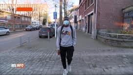 RTL INFO 19H : Coronavirus: les jeunes ont assez mal vécu le 1er confinement selon...