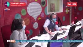 La matinale Bel RTL : Votez pour moi du 19/11